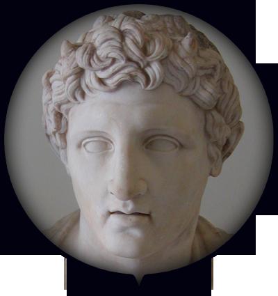 Demetrius I of Macedon