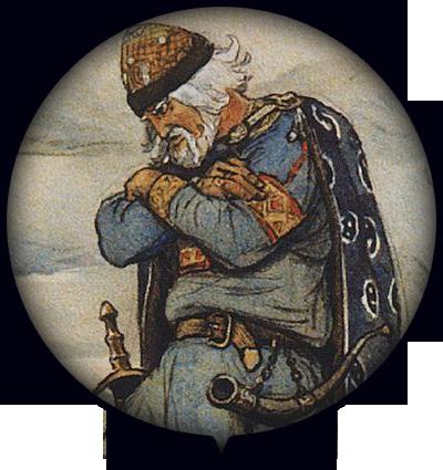 Oleg of Novgorod